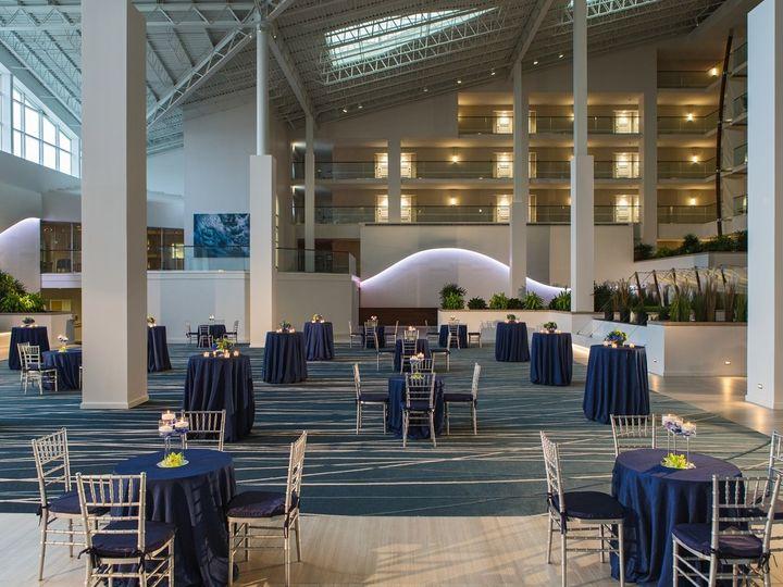 Tmx 1446136271760 Socialcocktailsatrium5657 Newport, Rhode Island wedding venue