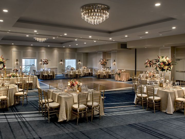 Tmx 1489692682558 Mhpvdlwballroom1lr Newport, Rhode Island wedding venue