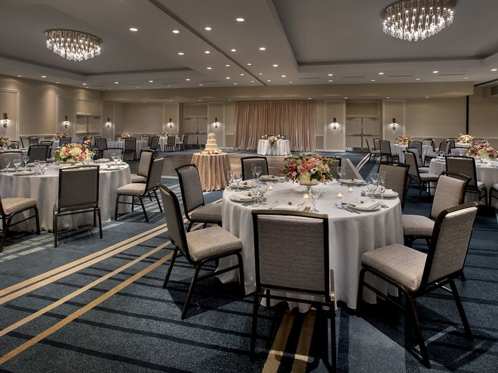 Tmx 1489692682759 Mhpvdlwballroom3lrrv1 Newport, Rhode Island wedding venue