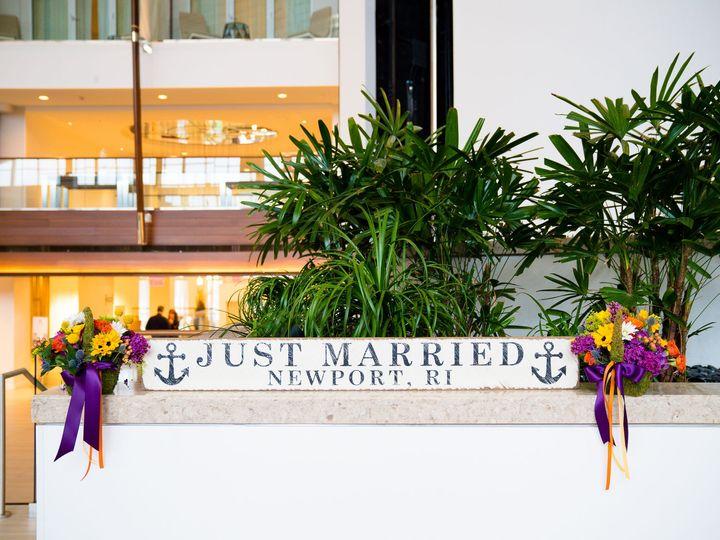 Tmx 1528381125 7fe1422793c9e1dd 1528381122 04367069782d463e 1528381118313 22 Artistic Wedding  Newport, Rhode Island wedding venue