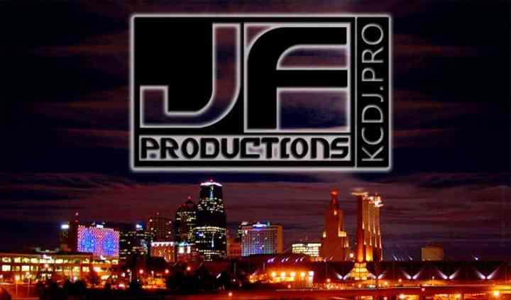 JF Productions KCDJ.PRO