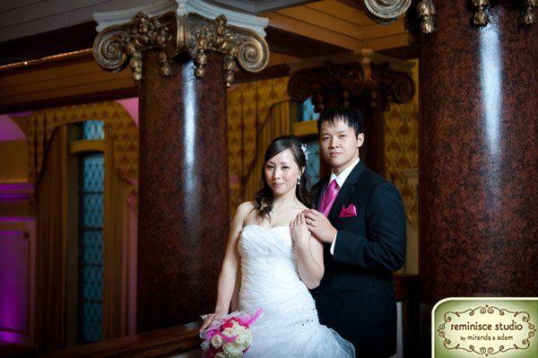 Tmx 1344355707519 14513 Milwaukee, WI wedding venue