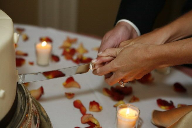 Tmx 1451321034989 Cake Hands Cutting Milwaukee, WI wedding venue