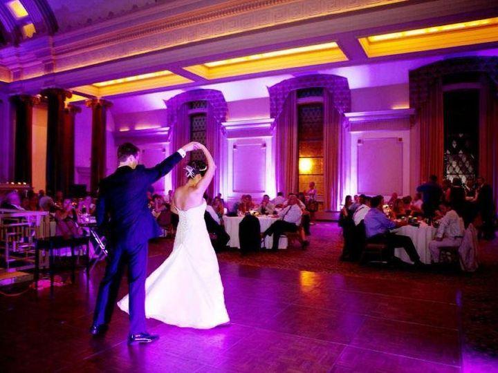 Tmx 1451321044170 Dancefloor Lighting Milwaukee, WI wedding venue