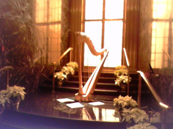 Tmx 1302387093966 PacificStockExchangeLobby San Francisco wedding ceremonymusic