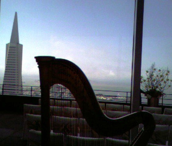 Tmx 1302387523529 SkydeckatTheMandarinOrientalHotel San Francisco wedding ceremonymusic