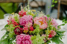 Art Farm Flowers