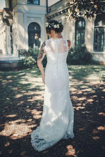 bridegroom 15