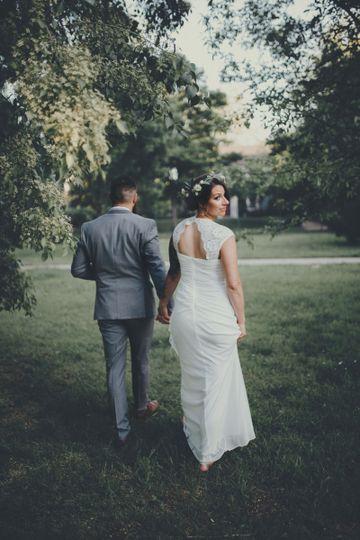 bridegroom 33