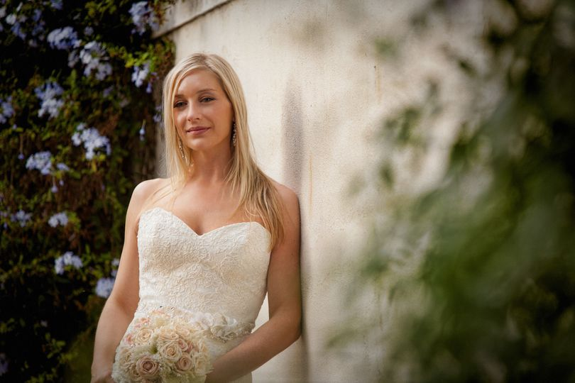 immaculata usd wedding
