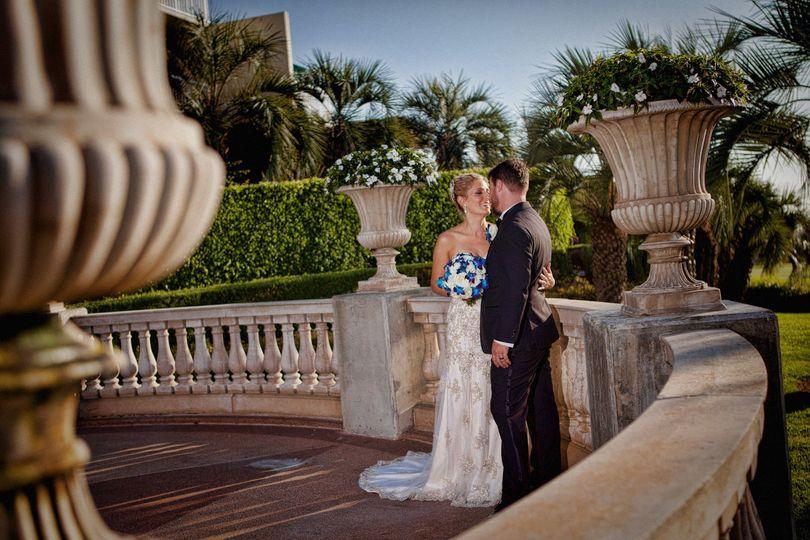 Hilton La Jolla Torrey Pines Wedding, La Jolla, CA