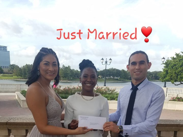 Tmx 20191006 173802 51 939664 158819592185483 Sanford, Florida wedding officiant