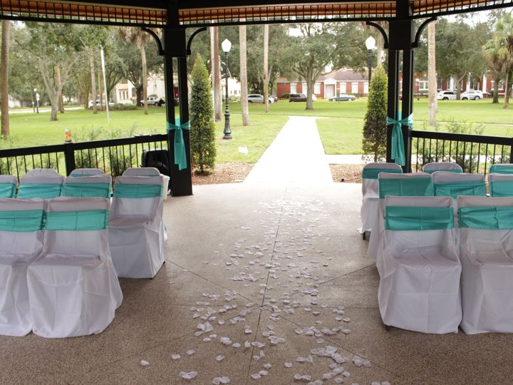 Tmx Popup Wedding 51 939664 Sanford, Florida wedding officiant