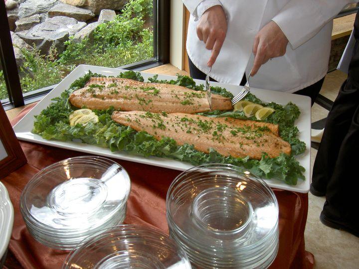 Tmx 1427143680998 Pict1393 Gig Harbor, Washington wedding catering