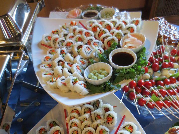 Tmx 1427144689323 Img0312 Gig Harbor, Washington wedding catering