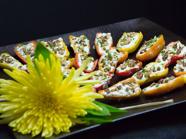 Tmx 1427144886860 Stuffed Mini Peppers Gig Harbor, WA wedding catering