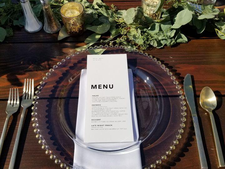 Tmx 20190720 172944 51 30764 1571966593 Gig Harbor, Washington wedding catering
