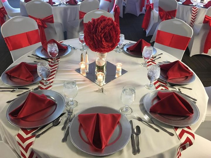 Tmx 1512500380927 Baseball Themed Wedding 2.17.17 Davenport, IA wedding catering