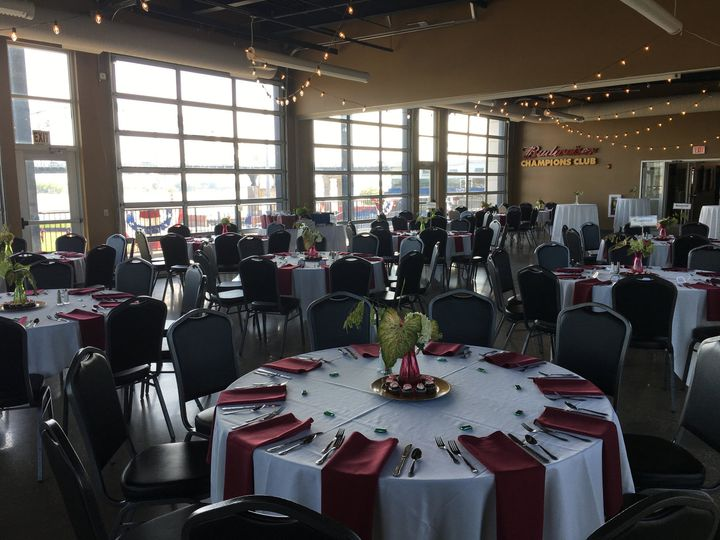 Tmx 1512500786780 Rehearsal Dinner 2 Davenport, IA wedding catering