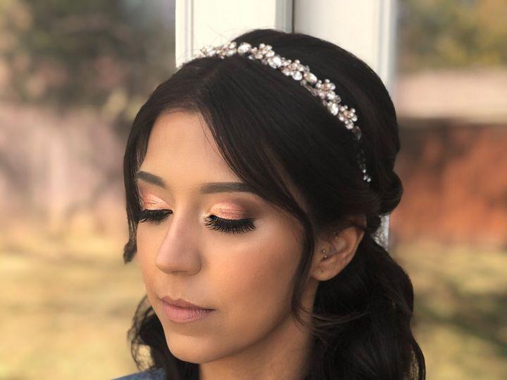 Tmx 2019 11 16 11 54 39 51 1001764 160271117951838 Plano, TX wedding beauty