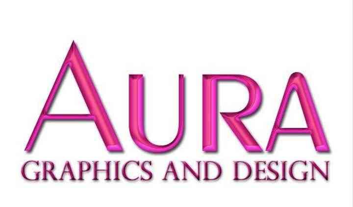 Aura Graphics and Design