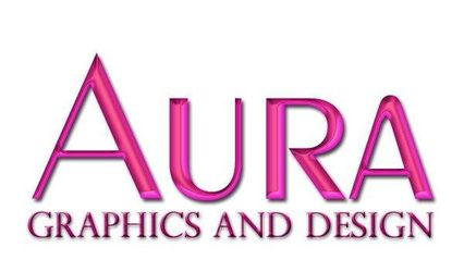 Aura Graphics and Design