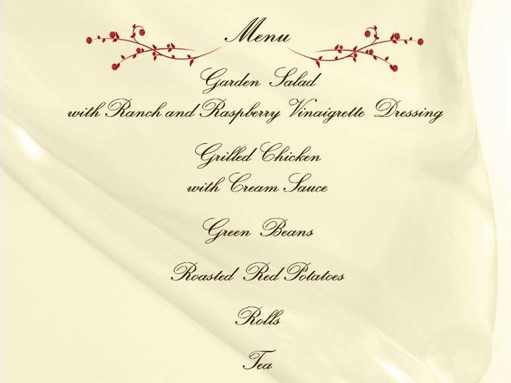 Tmx 1351194265635 ShowersBradshawMenurev3copy Harvest wedding invitation