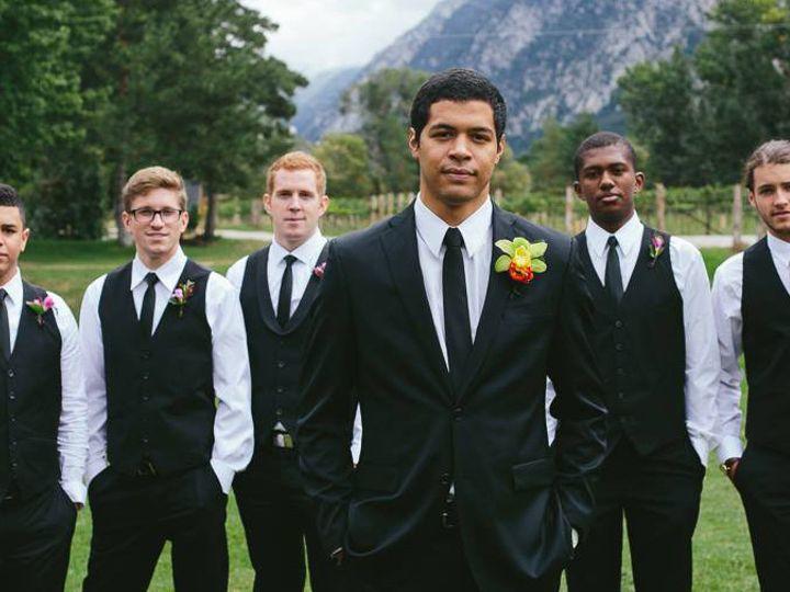 Tmx 1413911596717 B1 San Francisco wedding videography