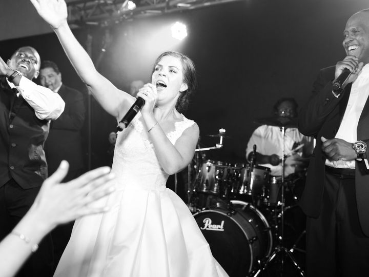 Our brides have the most fun!