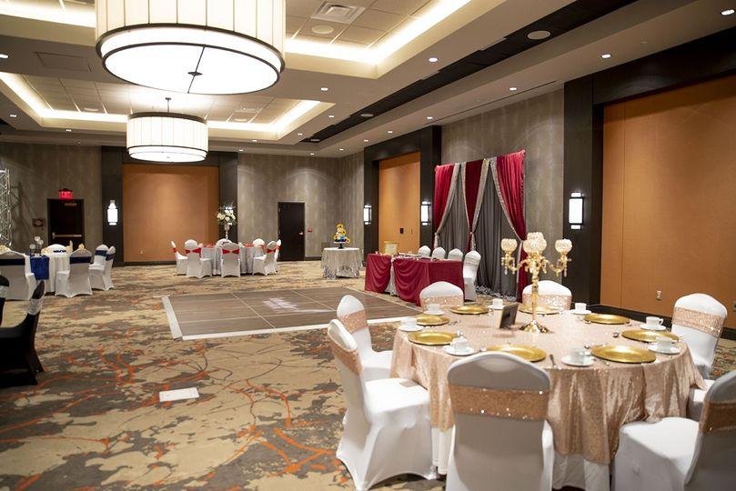 Vista Grande Ballroom