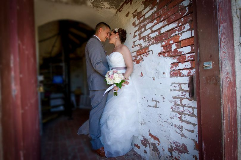 fort story weddings