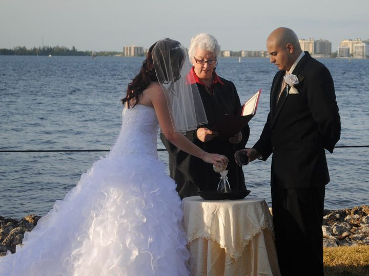 Tmx 1481068689643 Dsc0016 Leavenworth, Missouri wedding officiant