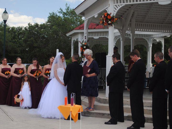 Tmx 1481068751592 Dsc0192 Leavenworth, Missouri wedding officiant