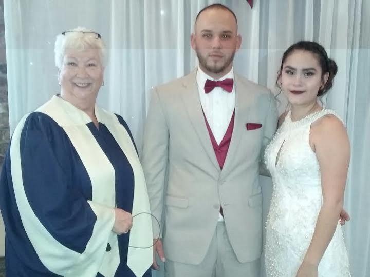 Tmx Wedding Pic Leavenworth 51 723764 Leavenworth, Missouri wedding officiant