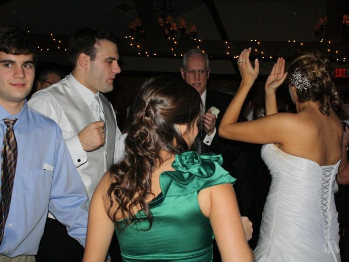 Tmx 1345588175218 IMG9022 Lansdale, PA wedding dj