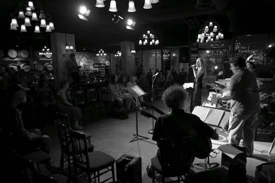 Allegato World Jazz San Diego Wine & Culinary Center