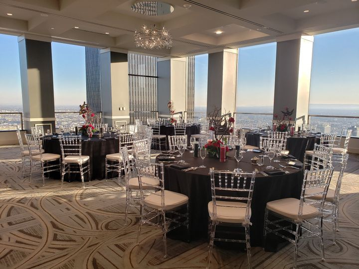 Tmx Harbor Room Rounds Chavaris2 51 43764 158586702777318 Los Angeles, CA wedding venue