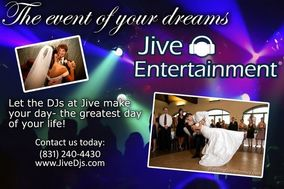 Jive Entertainment