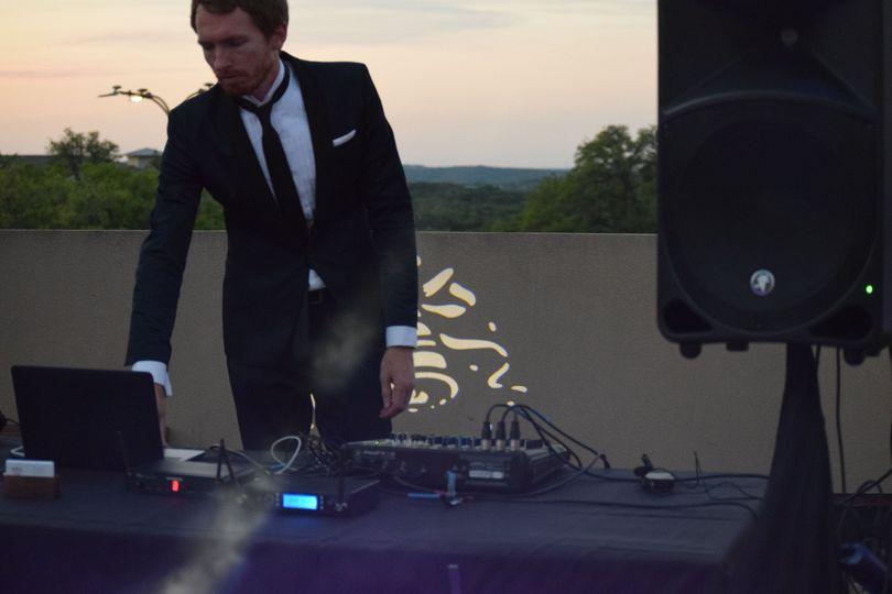 Wedding DJ Central Texas