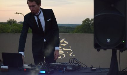 Wedding DJ Central Texas
