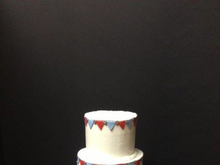 Tmx 1421867515728 Circus Cake1 Keller, Texas wedding cake