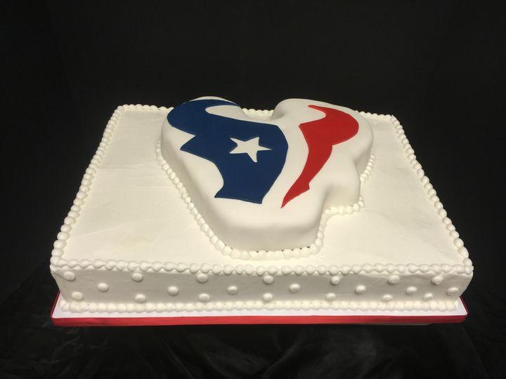 Tmx 1455768601000 Img6706 1 Keller, Texas wedding cake