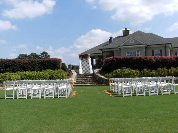 Tmx 1268352096932 LawnCeremony Duluth, GA wedding venue