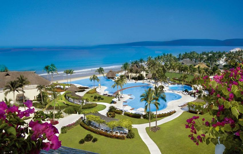 GV Riviera Maya - Need a little romance & adventure? Discover the most luxurious all-inclusive in...