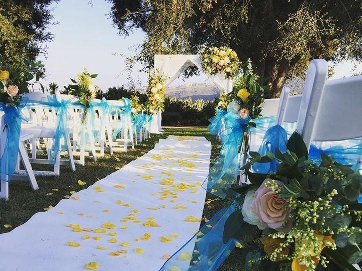 Tmx 1537383531 Fa8eee70baa74419 1537383530 0d6593dfa748a911 1537383531707 2 Hanan Ceremony Torrance, CA wedding planner