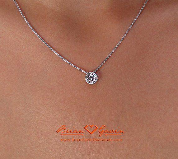 Tmx 1257435475810 BrianGavinFloatingbezel4 Houston wedding jewelry