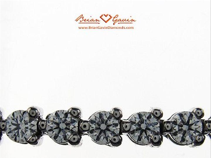 Tmx 1257435488279 BrianGavin3ProngTennisBracelet5 Houston wedding jewelry