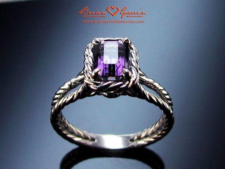 Tmx 1257435490216 BrianGavinEricaroperingFin4 Houston wedding jewelry