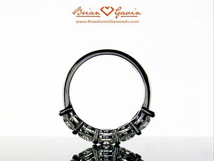 Tmx 1257435493169 BrianGavinKellieternity2 Houston wedding jewelry