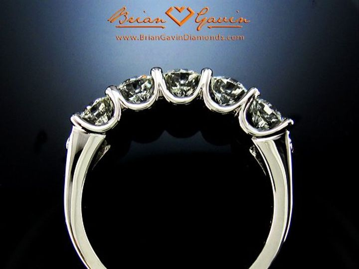 Tmx 1257435500232 BrianGavinRing617Fin3 Houston wedding jewelry